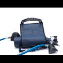 MiniDive Pro (0,5 L) + Station de remplissage DIN + Harnais