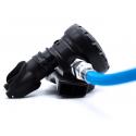 MiniDive Carbon (1,1 L) + MiniComp