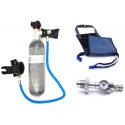 MiniDive Carbon (1,1 L)