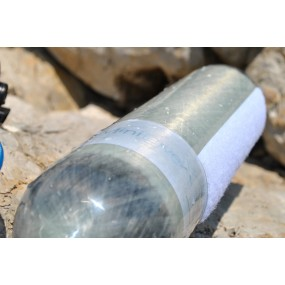 2 MiniDive Carbon Max (2 L) + MiniComp + 2 Geschirre