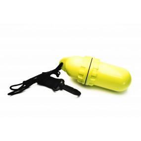 Mini waterproof case