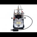 MiniDive Pro+ (0,8 L) + MiniComp + Harness