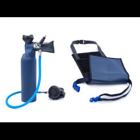 MiniDive Pro+ (0,8 L) + Harnais (Reconditionné)
