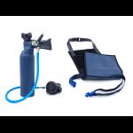 MiniDive Pro+ (0,8 L) + Harness (Refurbished)