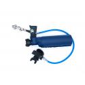 MiniDive Pro+ (0,8 L) + 1 DIN Filling station + Harness (Refurbished)